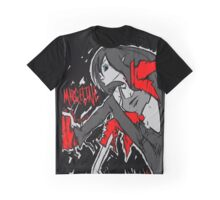 Marceline the vampire Graphic T-Shirt