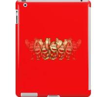 DK! iPad Case/Skin