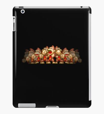 Donkey Kong! iPad Case/Skin