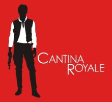 Cantina Royale One Piece - Short Sleeve