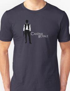 Cantina Royale T-Shirt