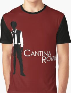 Cantina Royale Graphic T-Shirt