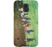 BTS GROUP PHOTO - Pt.2 #3 Samsung Galaxy Case/Skin