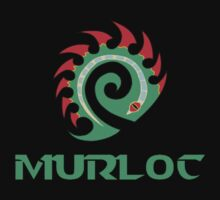 Murloc by RedSolar