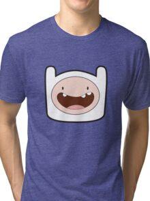 Finn Tri-blend T-Shirt
