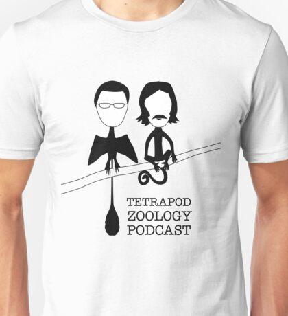 Tetrapod Zoology Podcast Unisex T-Shirt