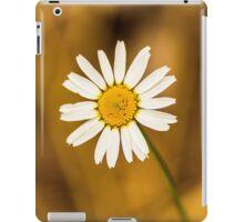Daisy iPad case iPad Case/Skin