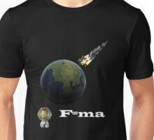 Kerban Einstein! Unisex T-Shirt