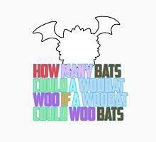 Woo Bats Unisex T-Shirt