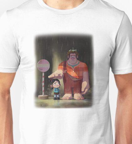 My Neighbor Stinkbrain Unisex T-Shirt