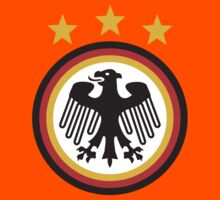 Deutschland football by monkeybrain