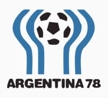 Argentina 78 Football World Championships by monkeybrain