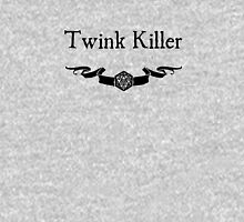 DnD Twink Killer Mens V-Neck T-Shirt