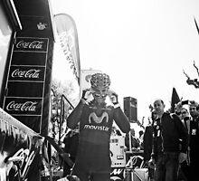 Alejandro Valverde by themusette