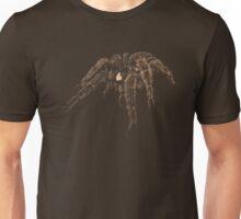 Spider In Disguise Unisex T-Shirt