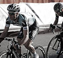 Sprint by themusette