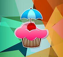 Cupcake Overload by jebez-kali