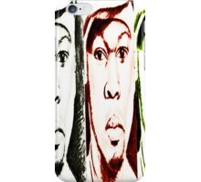 The gang iPhone Case/Skin