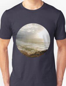 Barrika Beach T-Shirt