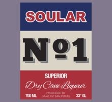 Soular NO1 by Shane Seeam