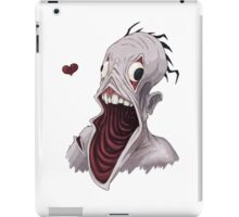 Kissie Kissie iPad Case/Skin