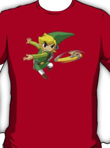 Link throwing  T-Shirt