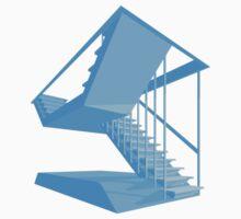 St. John's Stairs T-Shirt