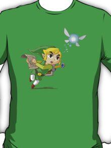 Link flying T-Shirt