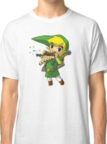 Link playing Classic T-Shirt