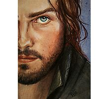 Ichabod #3 Photographic Print