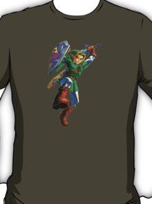 Link jump T-Shirt