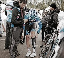 Garmin  by themusette