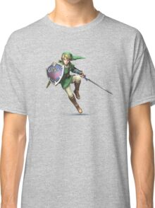 Link style Classic T-Shirt