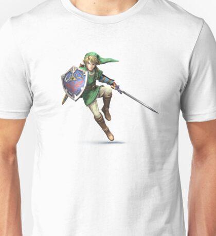 Link style Unisex T-Shirt