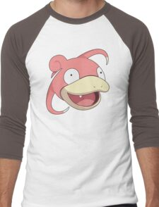 Slowpoke Explorer Men's Baseball ¾ T-Shirt