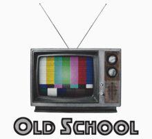 Retro TV  by Mcflytrek