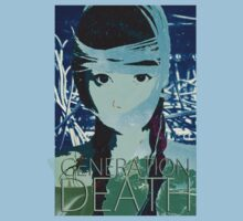 Generation Death 001. by shadeprint