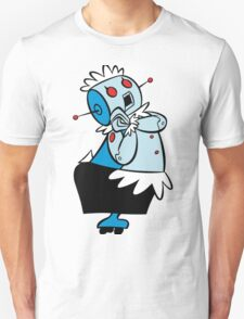 Rosie Jetsons T-Shirt