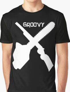 Groovy v2 Graphic T-Shirt