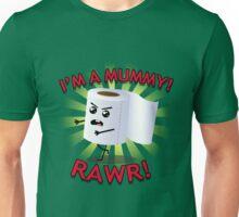 I'm a mummy! Unisex T-Shirt