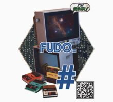 Official Fudo. by shadeprint