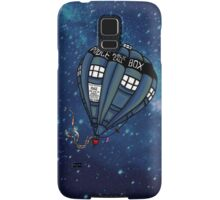 Come Fly With Me Samsung Galaxy Case/Skin
