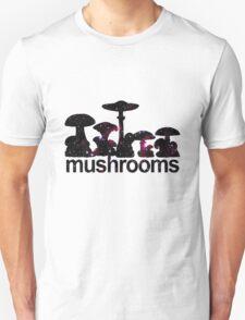 Magic Mushrooms T-Shirt