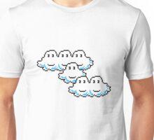 Mario Cloud Unisex T-Shirt