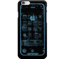 Xray iPhone Case/Skin