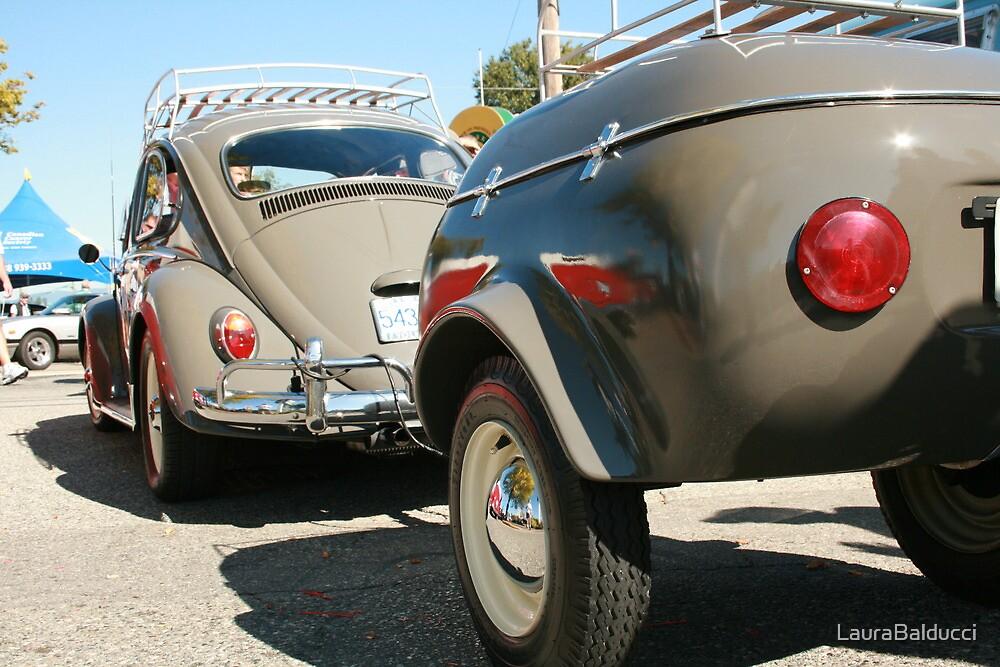 vintage vw cruiser by LauraBalducci