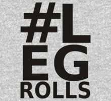#legrolls Kids Clothes
