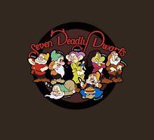 Seven Deadly Dwarfs Unisex T-Shirt