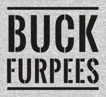 Buck Furpees T-Shirt
