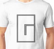 G sign Unisex T-Shirt
